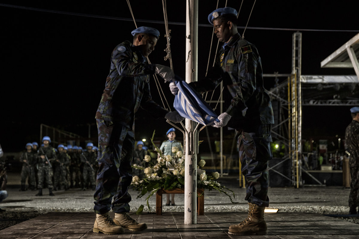 Photo: Logan Abassi | UN/MINUSTAH